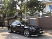 Cần bán gấp Mercedes năm 2017 giá 1 tỷ 580 tr tại Hà Nội