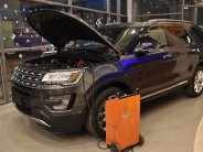 Ford Explorer giảm giá cuối năm + PK giá 2 tỷ 268 tr tại Tp.HCM