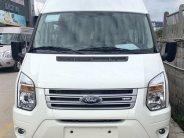 Ford Transit giảm giá 50tr + PK giá 798 triệu tại Tp.HCM