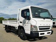 Fuso Canter 6.5 tải 3,5 tấn, thùng 4,4m giảm 15tr giá 667 triệu tại BR-Vũng Tàu