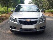 Cần bán xe Cruze 2012, số sàn, màu bạc, gia đình sử dụng giá 308 triệu tại Tp.HCM