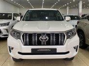 Bán Toyoa Prado VX ,Model và đăng ký 2019,lăn bánh 8000Km,xe như mới . giá 2 tỷ 380 tr tại Hà Nội