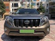 Xe Toyota Prado TXL 2015 giá 1 tỷ 455 tr tại Hà Nội