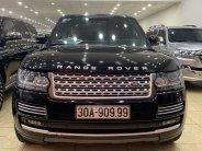 Range Rover Autobiography LWB,5.0,đăng ký 2015,màu đen,xe đẹp,biển Vip . giá 5 tỷ 680 tr tại Hà Nội