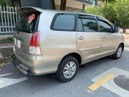 Cần bán Toyota Innova 2011  giá 366 triệu tại Tp.HCM