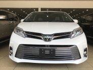 Toyota Sienna 3.5 Limited nhập Mỹ ,sản xuất và đăng ký cuối 2018,1 chủ từ đầu ,biển Hà Nội,xe siêu mới . giá 3 tỷ 680 tr tại Hà Nội