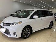 Toyota Sienna 3.5 Limited Nhập Mỹ ,Model 2019,lăn bánh 9000Km,có hóa đơn VAT. giá 3 tỷ 720 tr tại Tp.HCM