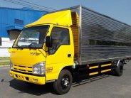 Xe tải 1.9T Isuzu VM thùng 6M2, hỗ trợ trả góp toàn quốc. Đưa trước 145 triệu nhận xe 2019 giá 545 triệu tại Tp.HCM