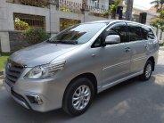 Bán Toyota Innova e 2014 chính chủ đứng tên giá 467 triệu tại Tp.HCM