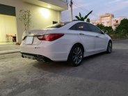 Cần bán Hyundai Sonata 2011  giá 483 triệu tại Tp.HCM