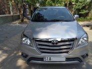 Bán Innova E cuối 2014 màu bạc xe nhà ít đi giá 470 triệu tại Tp.HCM