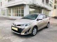 Bán Toyota Vios G sản xuất 2019  giá 573 triệu tại Tp.HCM