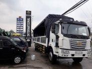 Xe tải 8T thùng 9M7 FAW - Chuyên chở Palet, mút sốp,bao bì giấy,sắt thép... Hổ trợ trả góp Toàn Quốc giá Giá thỏa thuận tại Tp.HCM