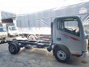 Xe tải JAC 1.9 Tấn Động Cơ Isuzu - Thùng 4m3 - Giảm 20 Triệu đồng giá 419 triệu tại Tp.HCM