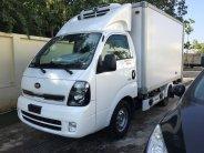Xe Đông Lạnh Kia K200-K250 thùng đông lạnh sử dụng động cơ Hyundai giá 478 triệu tại BR-Vũng Tàu