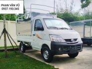 Xe tải công nghệ suzuki Vũng Tàu giá rẻ, hỗ trợ vay 70% ngân hàng. giá 216 triệu tại BR-Vũng Tàu