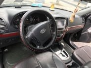 Mình bán Hyundai Santafe 2009   giá 597 triệu tại Tp.HCM
