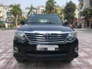 Cần bán Toyota Fortuner 2013  giá 596 triệu tại Tp.HCM