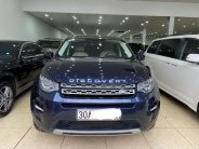 Land Rover Discovery Sport HSE ,sản xuất và đăng ký cuối 2015,1 chủ từ đâu,full option. . giá 1 tỷ 800 tr tại Hà Nội
