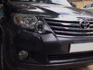 Xe Toyota Fortuner  2013 giá 592 triệu tại Tp.HCM
