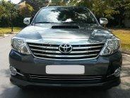 Bán Toyota Fortuner 2016 giá 723 triệu tại Tp.HCM