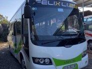 Bán xe Samco Felix 29 chỗ, sx 2013. biển TPHCM. giá 720 triệu tại Tp.HCM