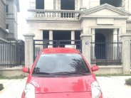 Bán Toyota Yaris AT 1.3 số tự động đời 2008, màu đỏ, 308tr giá 308 triệu tại Hà Nội
