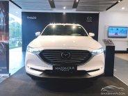 Mazda CX8 giảm khủng 100 triệu, hỗ trợ trả góp 85%, giao xe ngay. Hotline: 0973560137 giá 1 tỷ 89 tr tại Hà Nội