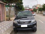 Bán Toyota Fortuner 2016 giá 719 triệu tại Tp.HCM