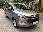 Bán Toyota Innova E 2.0 màu xám, sản xuất 2017, giá 633 triệu tại Tp.HCM