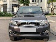 Cần bán Toyota Fortuner 2016  giá 723 triệu tại Tp.HCM
