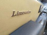 Cần bán xe Starex 9 chỗ Limousine 2015. giá 578 triệu tại Tp.HCM