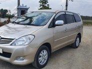 Gia đình bán Toyota Innova 2012  giá 348 triệu tại Tp.HCM