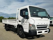 Xe tải Mitshubshi Canter 2.3T, trả trước 220tr nhận xe ngay giá 597 triệu tại BR-Vũng Tàu