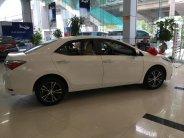 Sắm Corolla Altis nhận ưu đãi cực khủng mừng năm mới 2020 giá 1 tỷ 100 tr tại Hà Nội