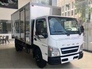 Bán xe Fuso Canter 4.99 giá chỉ từ 597 triệu, khuyến mại lên đến 6 triệu giá 597 triệu tại Hải Phòng