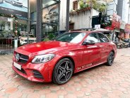 Xe cũ chính hãng - Mercedes C300 AMG 2020 chính chủ siêu lướt giá cực tốt giá 1 tỷ 750 tr tại Hà Nội