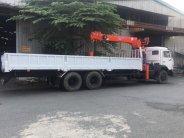 Xe tải gắn cẩu Kanglim 5 tấn giá 1 tỷ 750 tr tại Cần Thơ