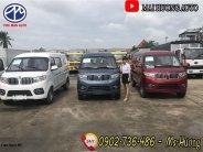 Xe tải van Dongben 5 chỗ V5M| Chạy thành phố 24/24 giá 293 triệu tại Tp.HCM