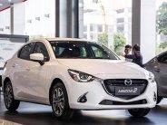 Mazda 2 1.5 Sedan 2019 nhập khẩu, ưu đãi khủng, trả góp 85% giá 494 triệu tại Hà Nội