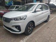 Bán ô tô Suzuki Ertiga GLX năm 2021, màu trắng, xe nhập giá 555 triệu tại Hà Nội