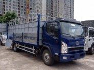 Xe tải Faw 7t3 máy hyundai thùng bạt 6m2 giá 595 triệu tại Bình Dương