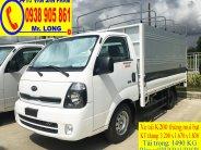 Xe tải Kia Frontier K200 mới 100%, hỗ trợ trả góp 70% tại Đà Nẵng giá 339 triệu tại Đà Nẵng
