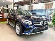 Xe đã qua sử dụng chính hãng - Mercedes GLC300 2020 màu xanh siêu lướt giá 2 tỷ 209 tr tại Hà Nội