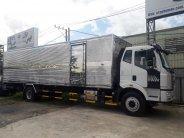 Xe tải Faw 8 tấn thùng siêu dài 9.7m giá 690 triệu tại Bình Dương