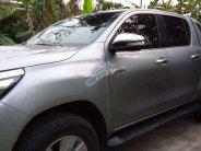 Cần bán Toyota Hilux đời 2015, màu bạc, nhập khẩu giá cạnh tranh giá 670 triệu tại Nghệ An