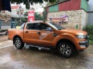 Bán ô tô Ford Ranger đời 2016, xe nhập chính chủ, giá 680tr giá 680 triệu tại Bắc Giang