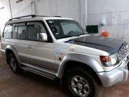 Bán Mitsubishi Pajero đời 1998, màu bạc, nhập khẩu giá 150 triệu tại Gia Lai