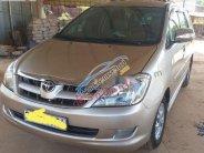 Cần bán lại xe Toyota Innova G đời 2006 giá cạnh tranh giá 260 triệu tại Bình Phước