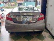 Cần bán xe Honda Civic 2.0 AT năm sản xuất 2012, màu đen giá 468 triệu tại Hà Nội
